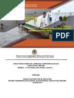 Perdirjen PDASHL 3 Tahun 2016 Ttg Harga Satuan Pokok Kegiatan Bidang PDASHL Tahun 2017