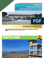 Biro PAKLN - Mekanisme DAK 2018