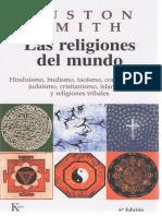 Smith Huston Las Religiones Del Mundo