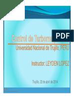 Diapo_Fundamentos de Control de Turbomaquinaria