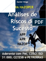 E book Como fazer Analises de  Riscos de Sucesso_v5.pdf