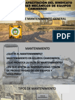 Mantenimiento General 1