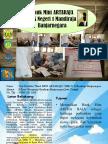 Smk Pencetak Wirausaha_smkn 1 Mandiraja Jateng