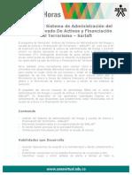 Analisis Sistema Administracion Riesgo Lavado Activos Financiacion Terrorismo Sarlaft