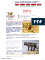 Una lettura facile facile su Roma - Materiali didattici di Scuola d'Italiano Roma a cura di Roberto Tartaglione.pdf