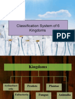 Biodas I - Klasifikasi Makhluk Hidup