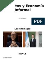 Impuestos EPRI