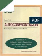 AutoConfrontación Capitulo 1