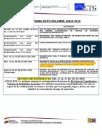 CRONOGRAMA ACTO SOLEMNE JULIO 2018 CTG ESTADAL 1.docx