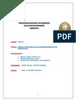 Informe de Lab. N_ 3 Crc