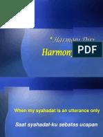 Harmoni Diri
