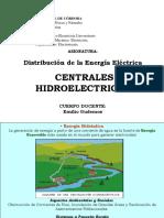 Presentación Centrales Hidráulicas UNC Para Alumnos