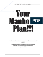 Manhood Plan