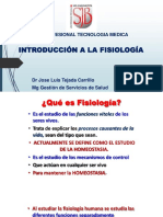 1 INTRODUCCION fisiologia