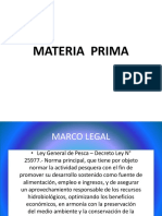 Proceso Fabricacion Harina de Pescado Sem 3
