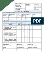 Anexo 3 Avance Académico III Parcial