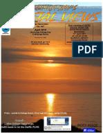 Aldinga Bay's Coastal Views April 2018