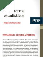 Clases Analisis de Datos