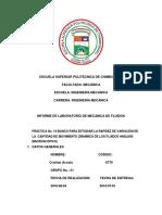Mdf Acosta c Informe Cantidad de Movimiento
