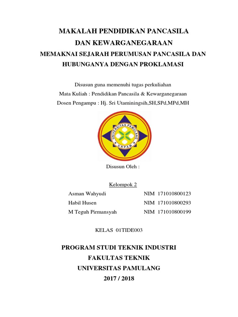 359231466 Cover Makalah Pkn Unpam Docx