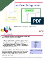 T6 Diferenciacion e Integracion ModRosa