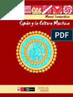 29 Sipán y La Cultura Mochica Manual Iconográfico 2010