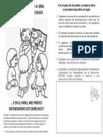 Ficha Sobre El Paro (2)