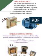 lasmaquinaselectricasestaticasrotativas