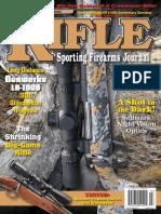 Rifle - July 2016