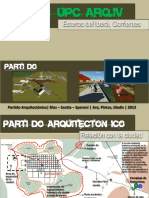 Partido Arquitectonico