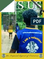 IT's US Volume 14 Issue 04 - November 2017