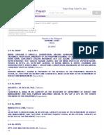 Araullo v. Aquino III G.R. No. 209287