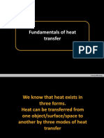 4 Fundamentals of Heat Transfer