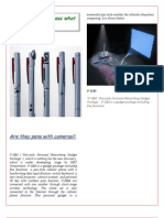 5 Pen PC Technology Report