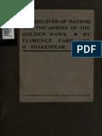 The beloved of hathor Florence Farr.pdf