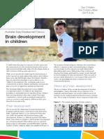 Brain development inchildren.pdf