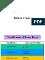 Steam Trap Type