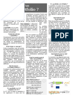 Document de Presentation Recruteurs