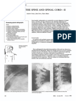 Trauma of Skull and Spinal Cord 2