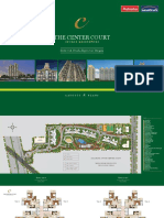 TCC Booklet (Site Plan, Floor Plans & Specifications)