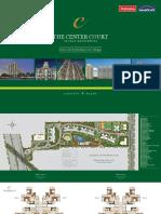 TCC Booklet (Site Plan, Floor Plans & Specifications)