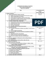 TOS Chem Tech-Analytical Chemistry Topics Correspondence