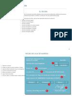 RECIBOS - Contabilidad Basica