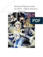 Death March Kara Hajimaru Isekai Kyusoukyoku Bahasa Indonesia Volume 2 (1)