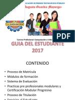 Guia Del Estudiante de IESTP