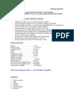 Manual de Instrucciones y Seguridad castellano
