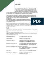 cambio de juntas toricas inyectores y20dth.pdf