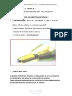 Documentología Raul Faccioti.