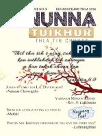 Nunna Tuikhur October 2016