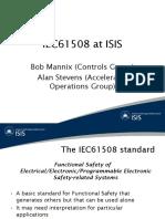 02 IEC61508 at ISIS.ppt